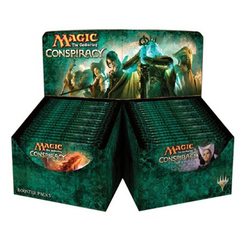 Magic the Gathering: Conspiracy - Booster Box (36)