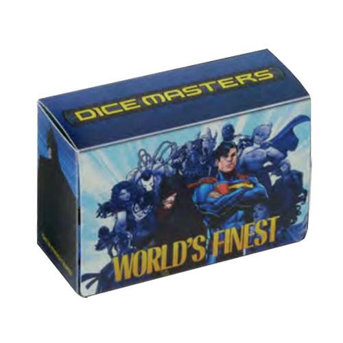 DC Dice Masters: World's Finest - Team Box