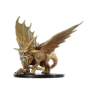 War of the Dragon Queen #05 Golden Protector (R)