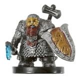 War of the Dragon Queen #08 Tordek, Dwarf Champion (R)