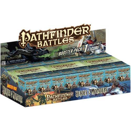 Pathfinder Battles: Heroes & Monsters - Brick (19)