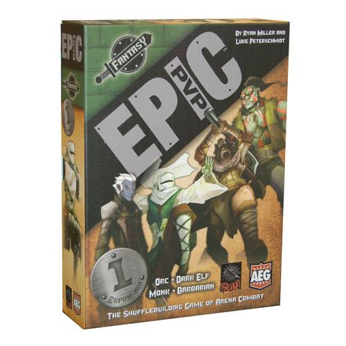 Epic PvP: Fantasy - Expansion 1