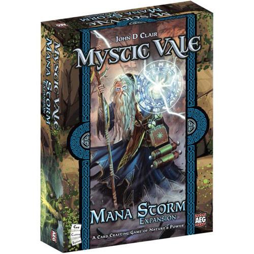 Mystic Vale: Mana Storm Expansion