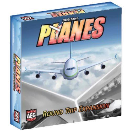 Planes: Round Trip Expansion