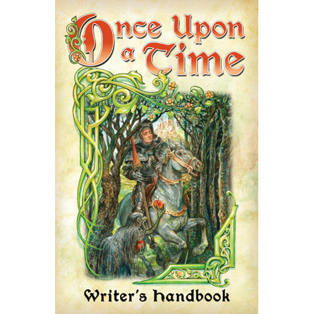 Once Upon a Time: Writer's Handbook Expansion
