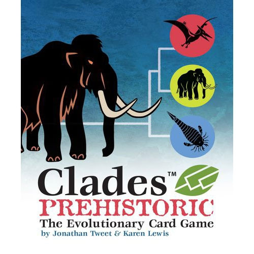 Clades: Prehistoric