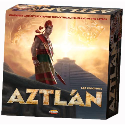 Aztlan (On Sale)