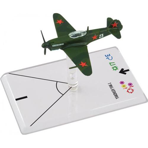 Wings of Glory: WWII - Yakovlev Yak-1 (Litvjak)