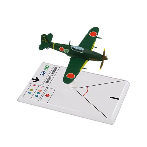 Wings of Glory: WWII - Kawasaki Ki-61 (Ichikawa)