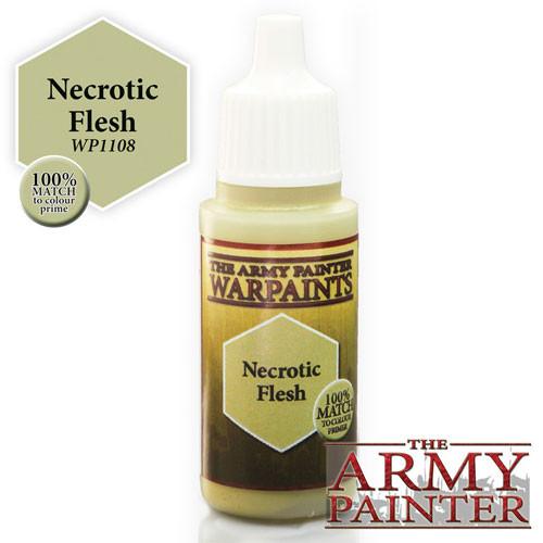 Army Painter Warpaint - Necrotic Flesh