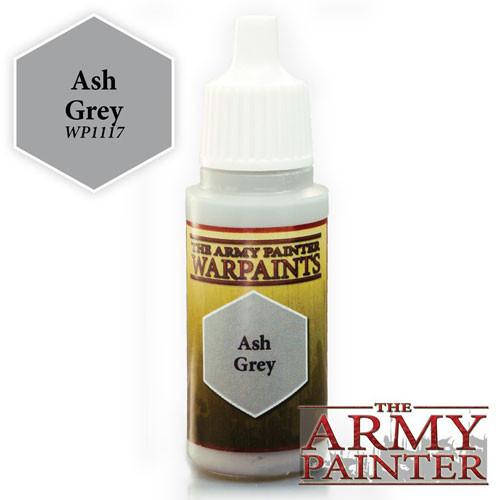 Army Painter Warpaint - Ash Grey