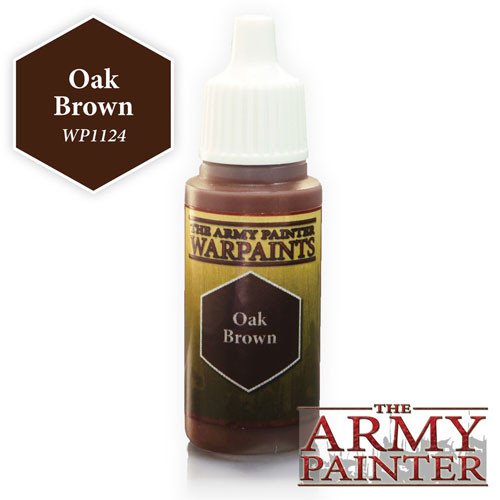 Army Painter Warpaint: Oak Brown