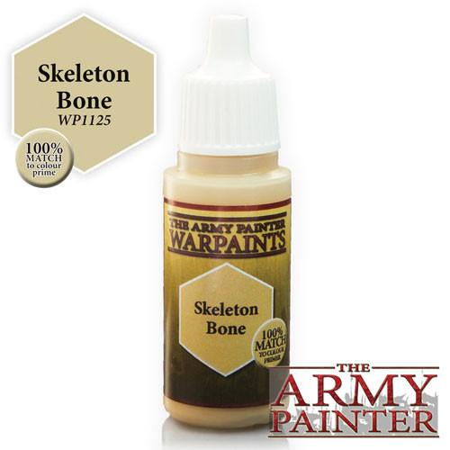Army Painter Warpaint: Skeleton Bone