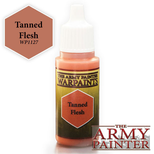 Army Painter Warpaint - Tanned Flesh