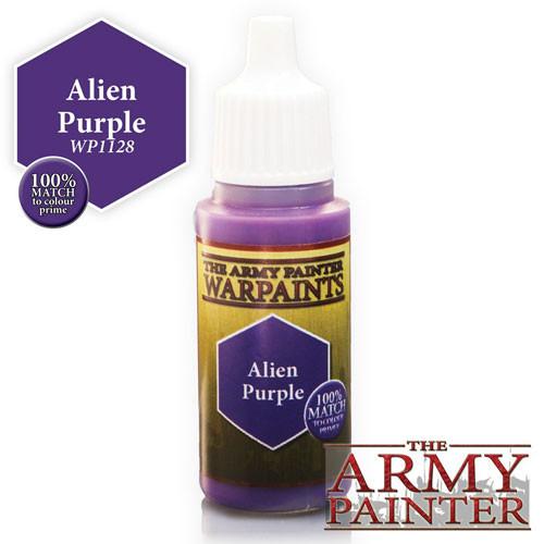 Army Painter Warpaint: Alien Purple