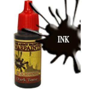 Army Painter Warpaint - Dark Tone Ink (18ml)