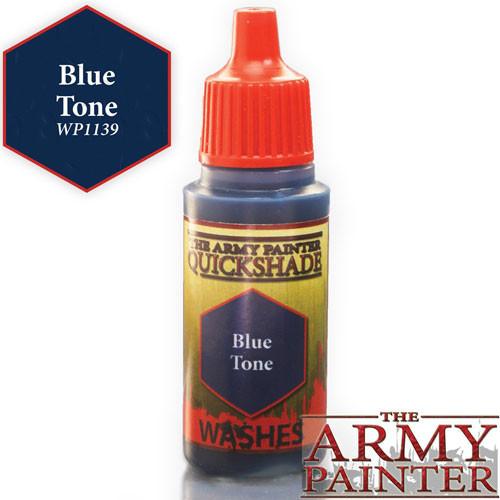 Army Painter Warpaint: Quickshade Blue Tone Wash (18ml)