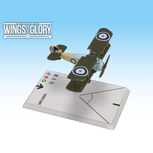 Wings of Glory: WWI - Sopwith Snipe (Kazakov)