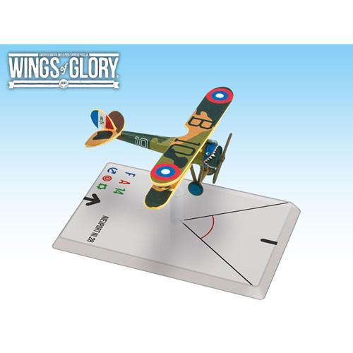 Wings of Glory: WWI - Nieuport Ni.28 (O'Neill)