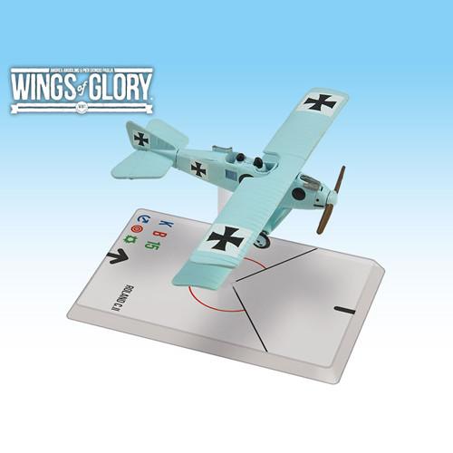Wings of Glory: WWI - Roland C.II (Von Richthofen)