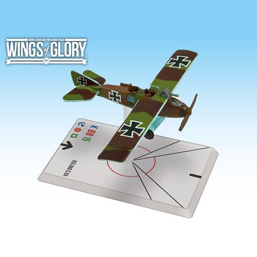 Wings of Glory: WWI - Roland C.II (FFA 292B)