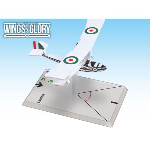 Wings of Glory: WWI - Macchi M.5 (Haviland)