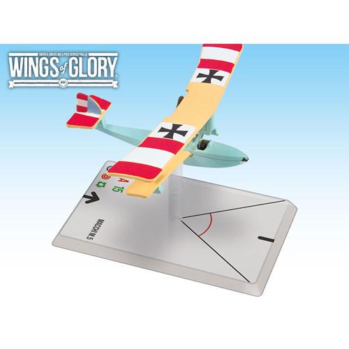Wings of Glory: WWI - Macchi M.5 (Welker)
