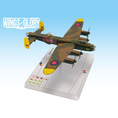Wings of Glory: WWII - Avro Lancaster B MK.III (Grog's the Shot)