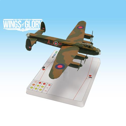 Wings of Glory: WWII - Avro Lancaster B MK.III (Dambuster)