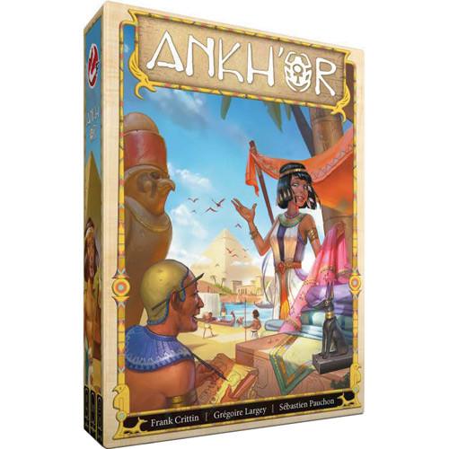 Ankh'or