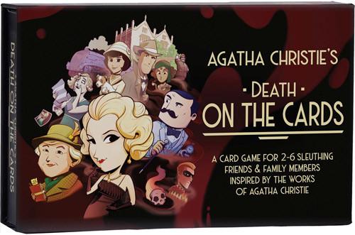 Agatha Christie: Death on the Cards