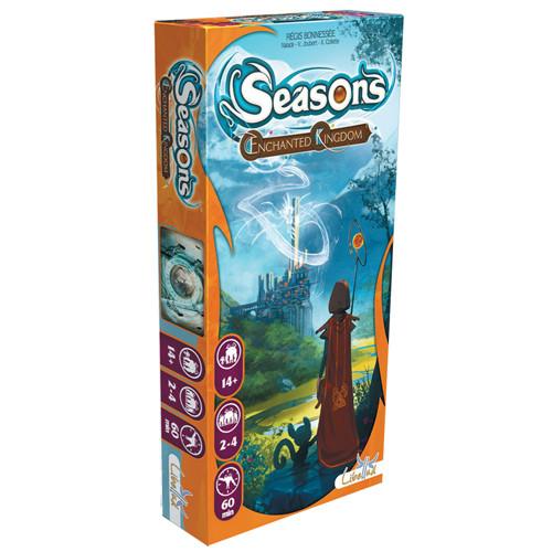 Seasons: Enchanted Kingdoms Expansion