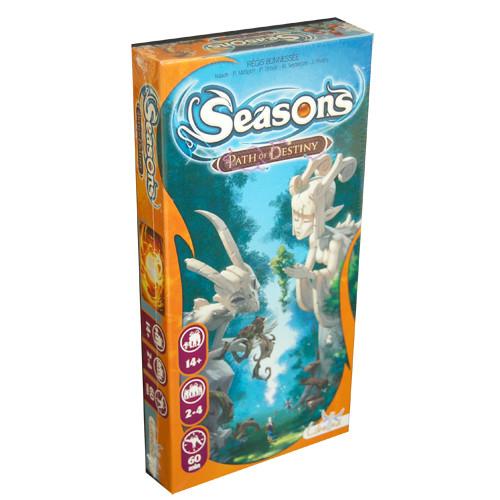 Seasons: Path of Destiny Expansion