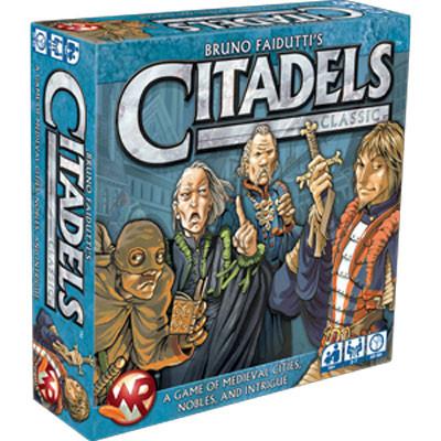 Citadels (Classic)