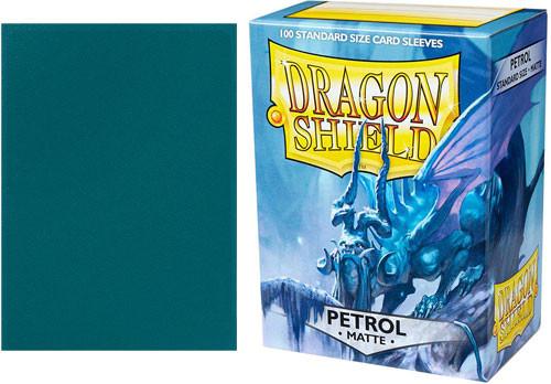 Dragon Shield Turquoises Protective Sleeves Sealed Magic MTG FREE SHIPPING 100