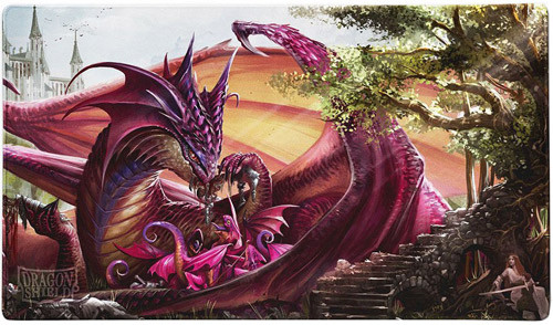 Dragon Shield Playmat: 2020 Mother's Day Dragon