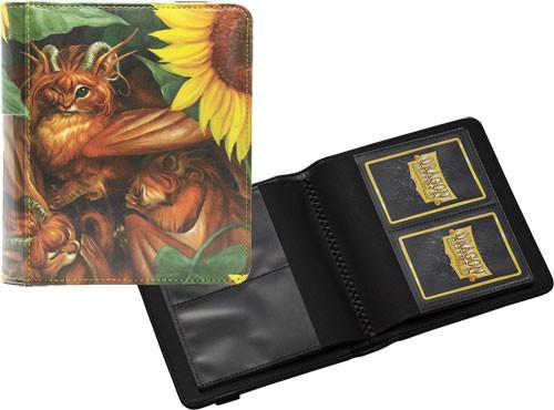 Dragon Shield Card Codex: 80-Pocket Portfolio - Dyrkottr