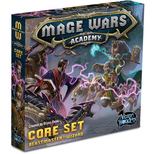Mage Wars: Academy - Core Set