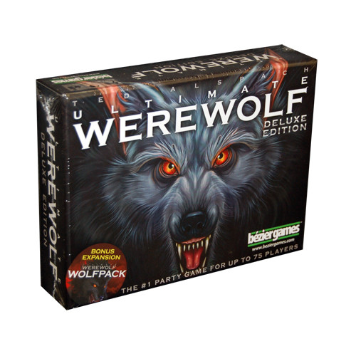 Ultimate Werewolf: Deluxe Edition (2014)