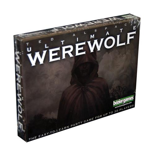 Ultimate Werewolf (2014 Edition)