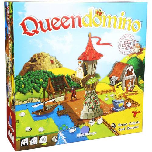 Queendomino: Giant Version