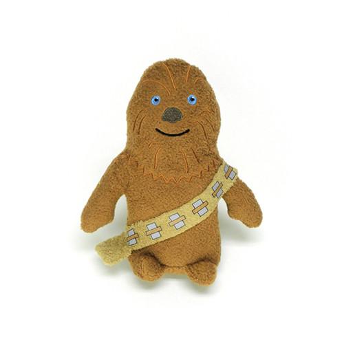 Star Wars Footzeez Plush - Chewbacca