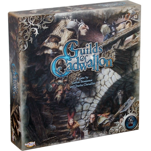 Guilds of Cadwallon (Special Edition)