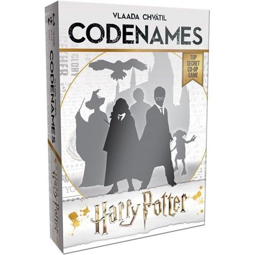 Codenames: Harry Potter Edition