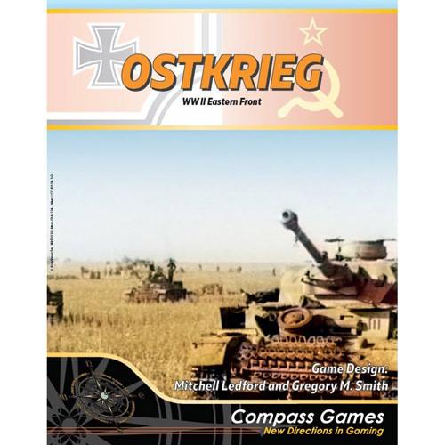 Ostkrieg: WWII Eastern Front