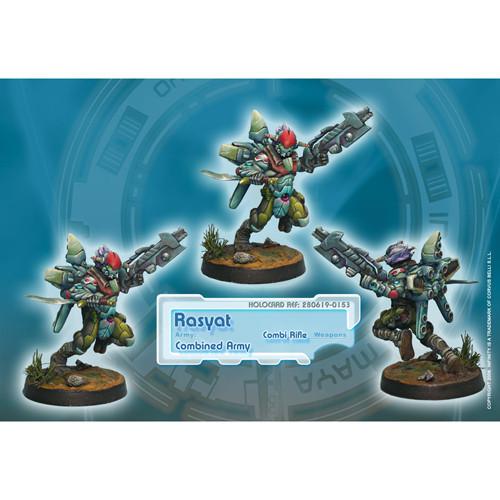 Infinity: Combined Army - Rasyat (Combi Rfl)