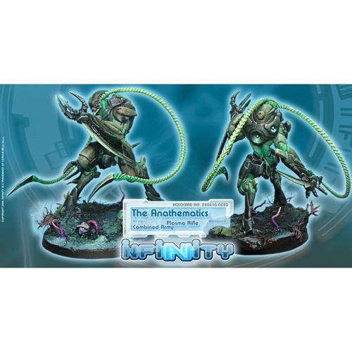 Infinity: Combined Army - The Anathematics Unit Box (Plasma Rfl)