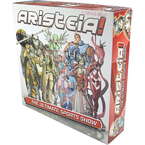 Aristeia! Core Game