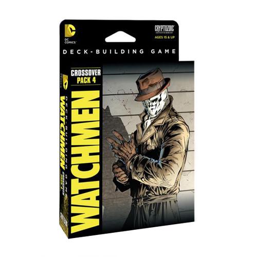 DC Comics Deck Building Game: Crossover Pack #4 Watchmen
