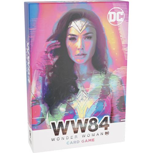 WW84 Wonder Woman Card Game